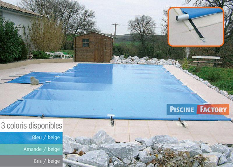 Catgorie bches couverture et liner du guide et comparateur Manivelle bache piscine