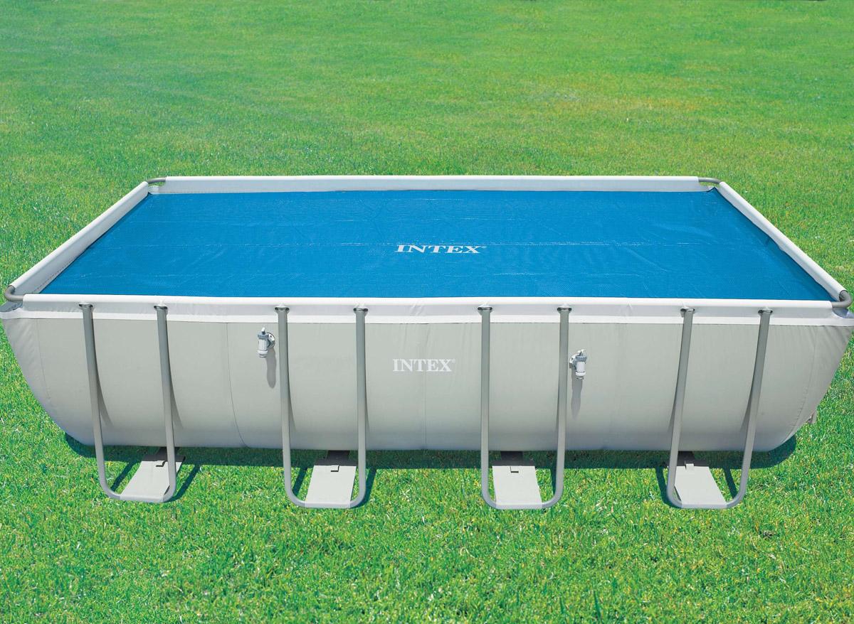 Accessoires piscine hors sol tubulaire for Piscine intex liner