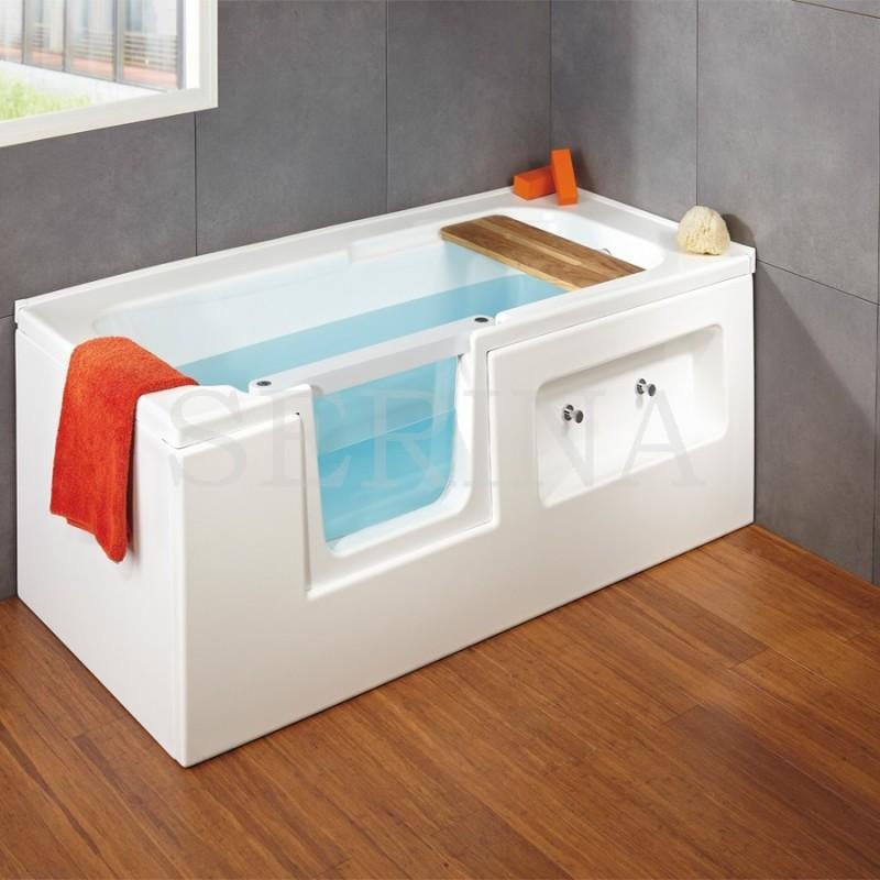 Cat gorie baignoire du guide et comparateur d 39 achat - Pose baignoire acrylique ...