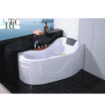 catgorie baignoire page 2 du guide et comparateur d 39 achat. Black Bedroom Furniture Sets. Home Design Ideas