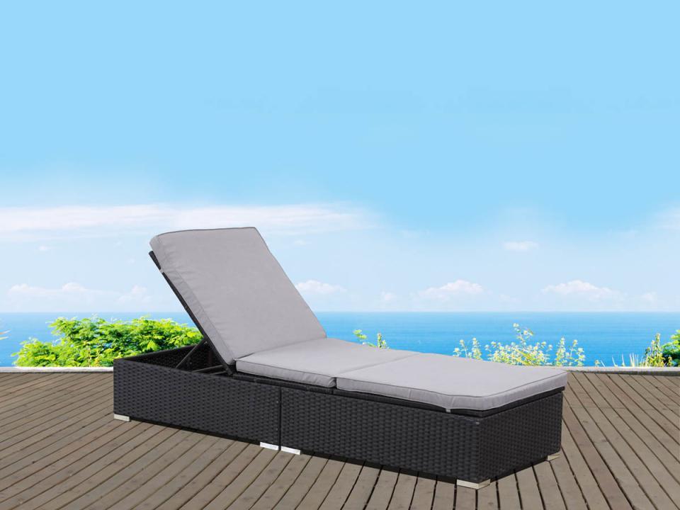 Catgorie bain de soleil du guide et comparateur d 39 achat for Bain de soleil jardin