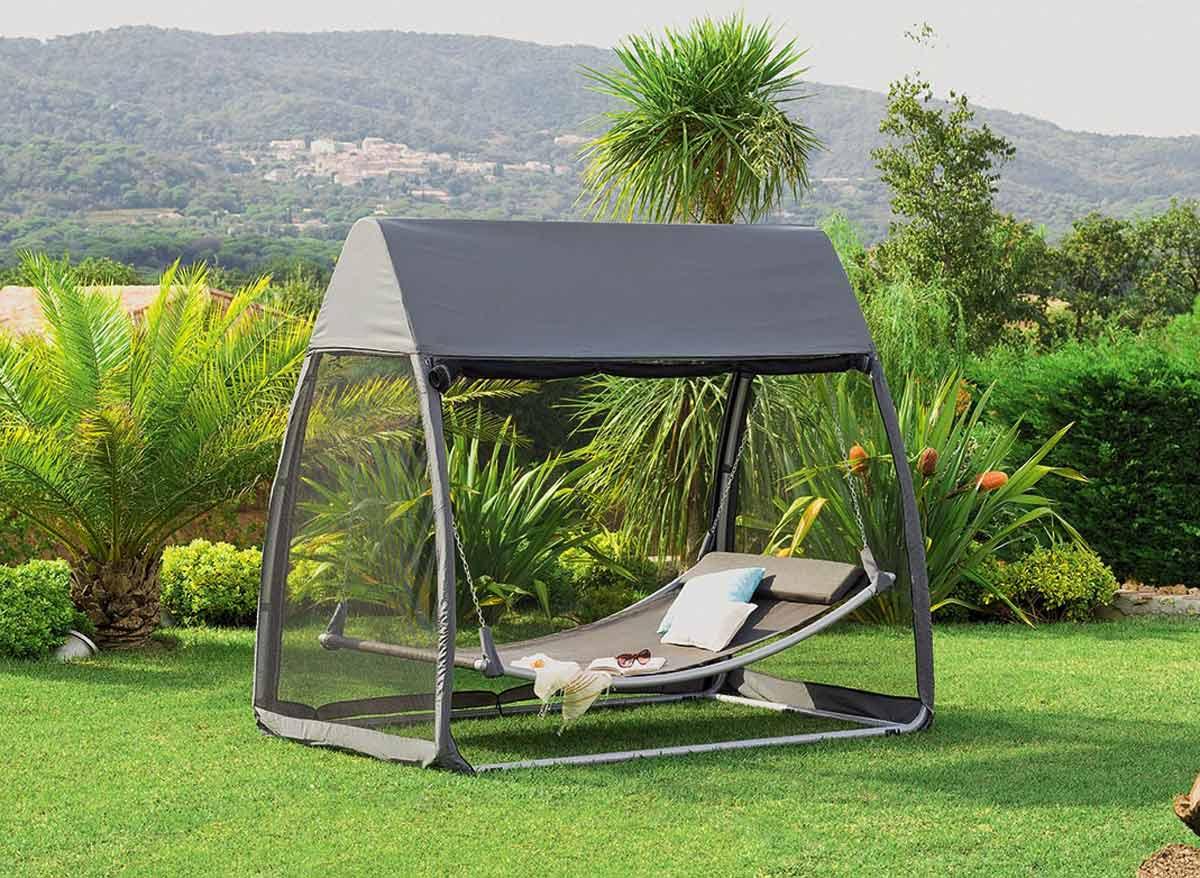 balancelle de jardin carrefour awesome balancelle de jardin suisse gallery design housse. Black Bedroom Furniture Sets. Home Design Ideas