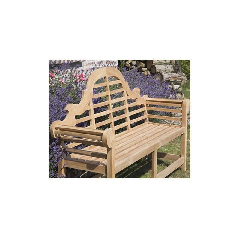 Catgorie banc de jardin du guide et comparateur d 39 achat for Banc de jardin teck anglais