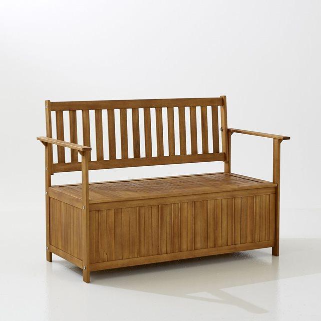 Catgorie banc de jardin du guide et comparateur d 39 achat for Mobilier de jardin la redoute