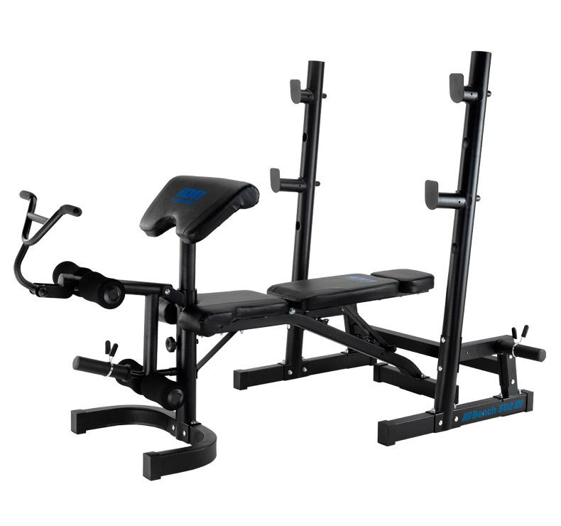 Catgorie bancs de musculation du guide et comparateur d 39 achat for Guide musculation