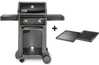 barbecue charbon weber master touch gbs 57 cm bleu. Black Bedroom Furniture Sets. Home Design Ideas