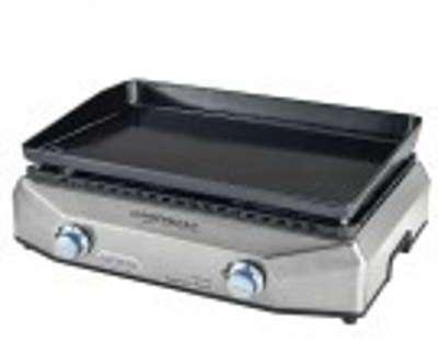 barbecue gaz campingaz 1 s ries compact lx r repliable avec four et grille. Black Bedroom Furniture Sets. Home Design Ideas