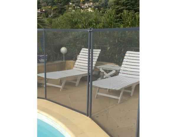 306 guide d 39 achat for Barriere piscine beethoven prestige