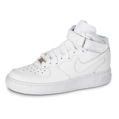 Nike Air Force 1 Mid Baskets Enfant