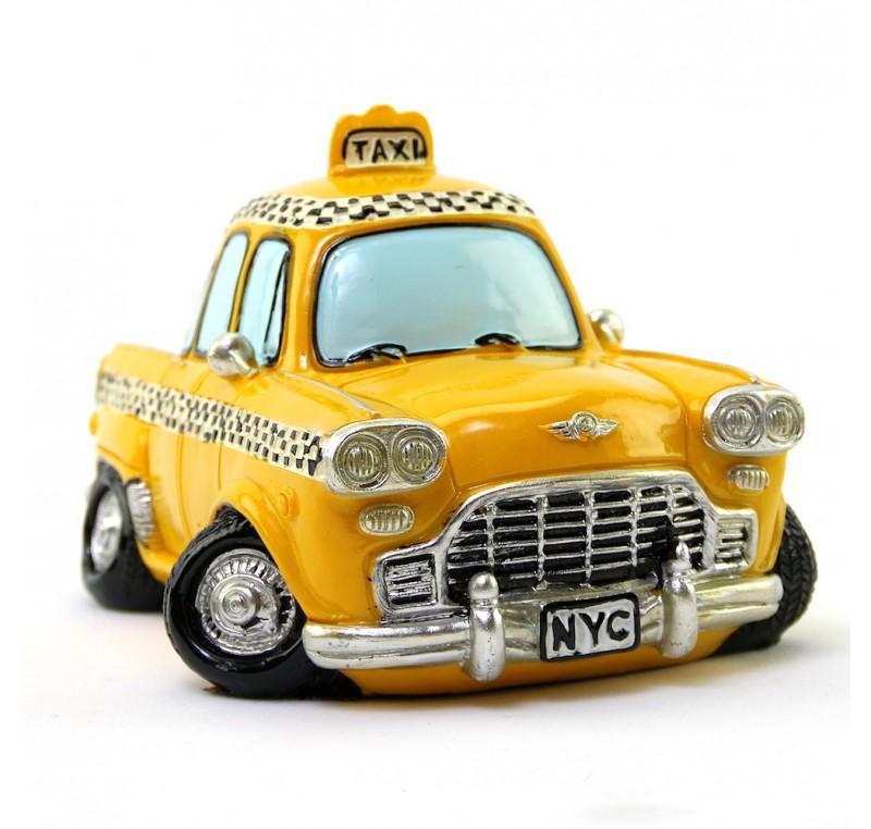 Catgorie bibelot page 2 du guide et comparateur d 39 achat - Taxi jaune new york deco ...