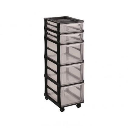 boite plastique rangement tiroir maison design. Black Bedroom Furniture Sets. Home Design Ideas