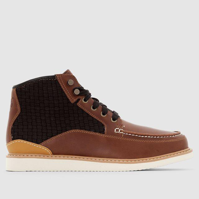 timberland marketing Timberland is launching two new retail initiatives which may be its  for  timberland flex retail is fast pop-up stores focused on local market.