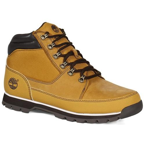 timberland femme courte
