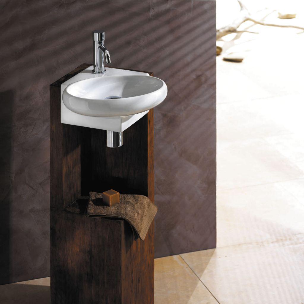 Lavabo Pour Petit Espace 100+ [ lave main d angle jacob delafon ]   meuble lave main