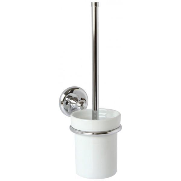 Catgorie brosse wc du guide et comparateur d 39 achat for Porte balai wc mural