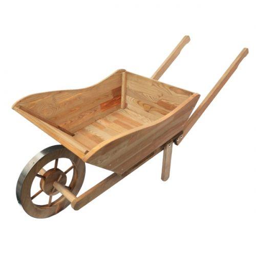 Catgorie brouette du guide et comparateur d 39 achat - Manche en bois pour outils de jardin ...