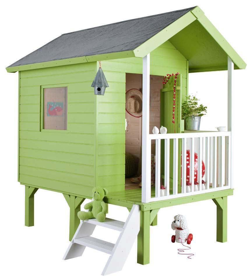 Catgorie cabanes pour enfants page 1 du guide et comparateur d 39 achat - Maisonnette d enfant ...