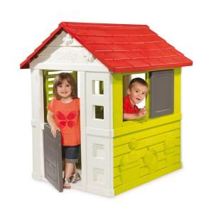 Smoby maison nature enfant de 2 ans 8 ans for Jouet exterieur 2 ans
