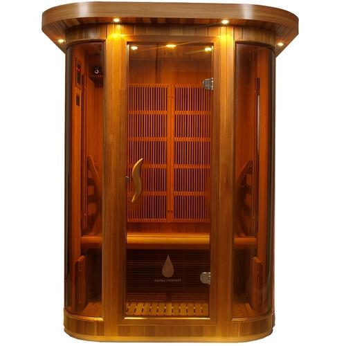 Catgorie cabine infrarouge du guide et comparateur d 39 achat - Prix sauna infrarouge ...