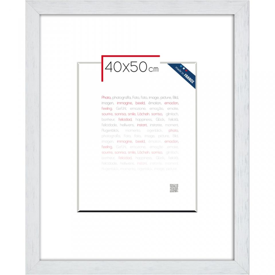 Catgorie cadre page 2 du guide et comparateur d 39 achat - Cadre photo 40x50 ...