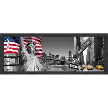 Catgorie cadre page 1 du guide et comparateur d 39 achat - Cadre lumineux new york ...