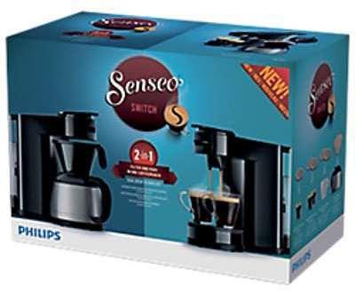 machine dosettes et filtre switch hd7892 21 senseo. Black Bedroom Furniture Sets. Home Design Ideas