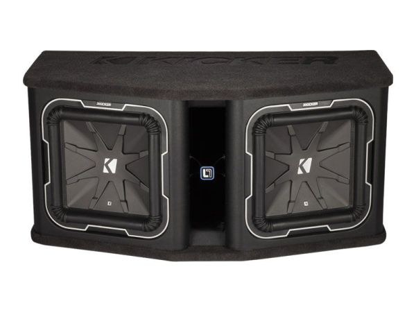kickers subwoofers 20 bing images. Black Bedroom Furniture Sets. Home Design Ideas
