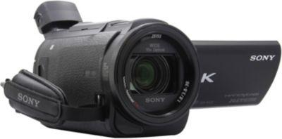 sony fdr ax33 catgorie camscope numrique. Black Bedroom Furniture Sets. Home Design Ideas