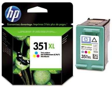 HP CB336EE 350XL Officejet 5780/5785