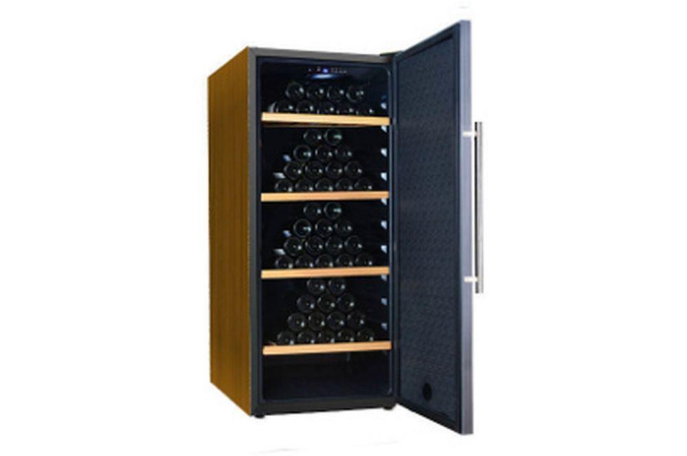 La sommeliere ctp176 for Cave a vin garage froid
