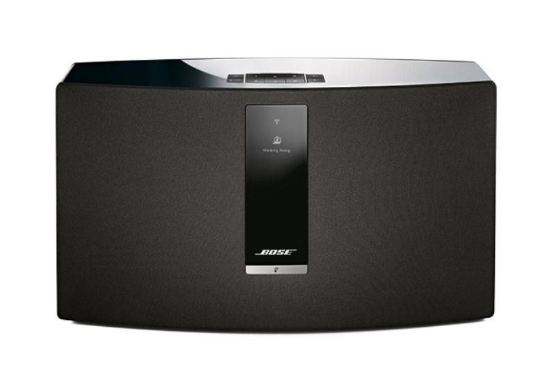 bose soundtouch 30 series iii catgorie stations daccueil ipodiphone. Black Bedroom Furniture Sets. Home Design Ideas