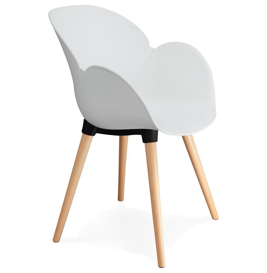 Catgorie chaise de jardin page 2 du guide et comparateur d for Chaise bois solde