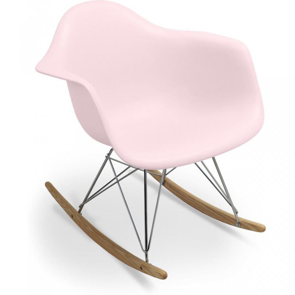 Rar guide d 39 achat for Chaise bascule eames rar
