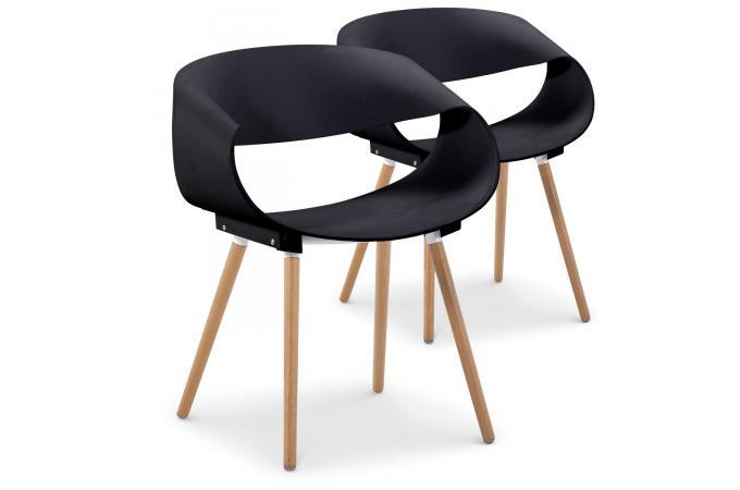 Ires Eik Clot De Chaises Design 2 No Declikdeco v8m0nwN
