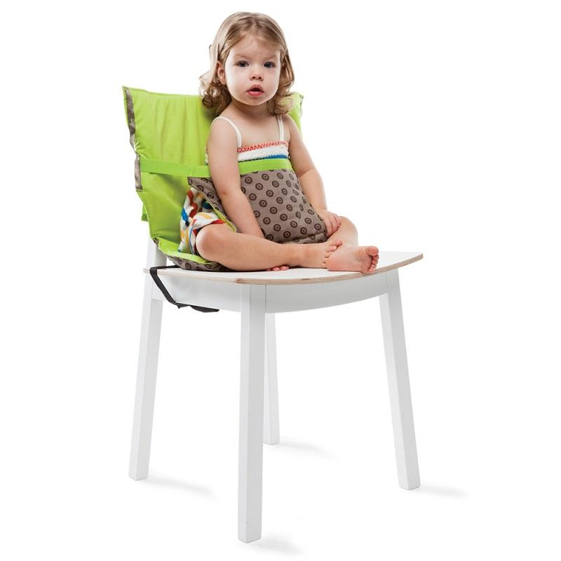 Catgorie chaises hautes du guide et comparateur d 39 achat for Chaise nomade baby to love