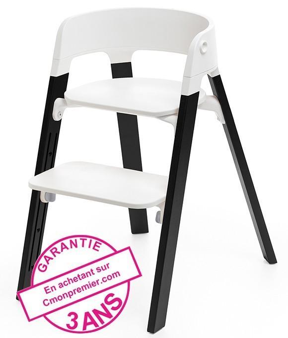 Catgorie chaises hautes page 2 du guide et comparateur d 39 achat for Chaise haute stokke avis