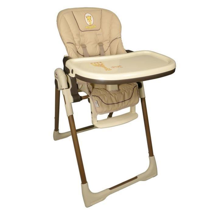 Catgorie chaises hautes page 2 du guide et comparateur d 39 achat for Acheter chaise stokke