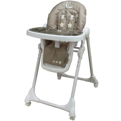 Catgorie chaises hautes du guide et comparateur d 39 achat - Chaise haute modulable ...