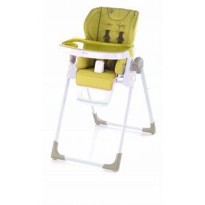 Jane cchaise haute mila blanc pistache 2016 - Comparateur chaise haute ...