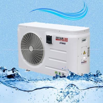 Cat gorie chauffage de piscine page 3 du guide et comparateur d 39 achat - Pompe a chaleur piscine triphase ...