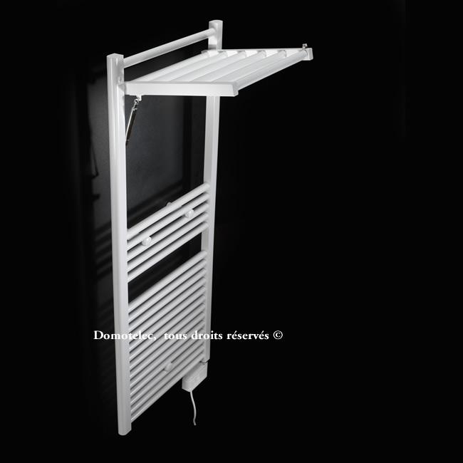 deltacalor seche serviettes - Seche Serviette Electrique Soufflant Horizontal