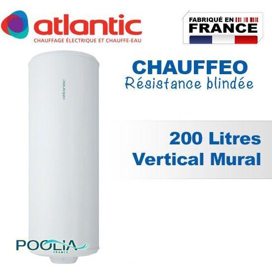Chauffe eaux triphas guide d 39 achat - Temps de chauffe ballon eau chaude 200 litres ...
