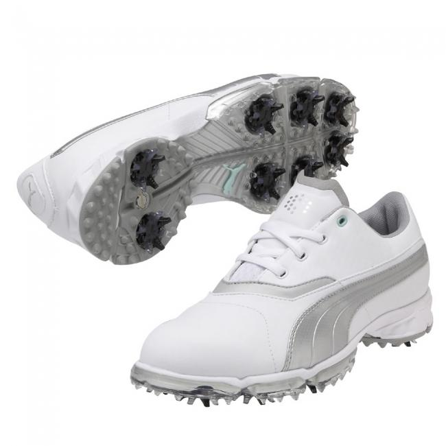 chaussure golf homme puma. Black Bedroom Furniture Sets. Home Design Ideas