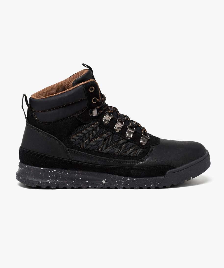Catgorie chaussures de randonne du guide et comparateur d 39 achat - Gemo chaussure homme ...