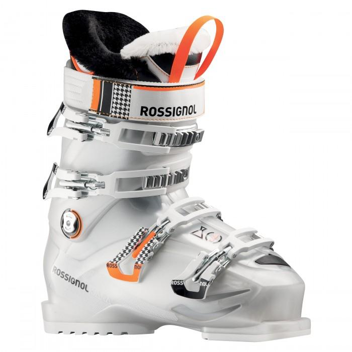 chaussure de ski coupe la circulation. Black Bedroom Furniture Sets. Home Design Ideas