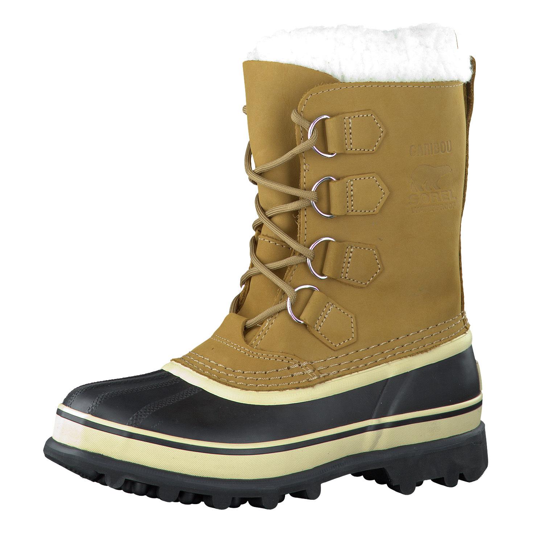 Chaussures de Trekking et Randonnée Femme 42.5 EU Sorel Bottes neige RILEY  Sorel Chaussures Nike gris 2c60984c90b