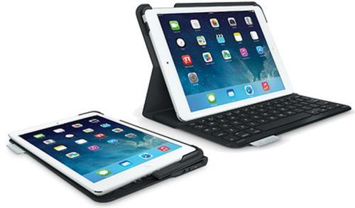 Logitech k480 bluetooth multi device keyboard catgorie - Logitech living room keyboard k410 ...