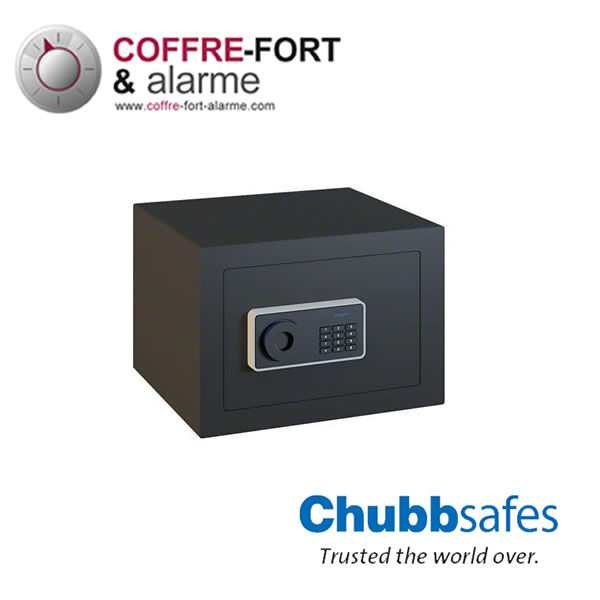 chubbsafes coffre fort de s curit water 30 s1 serrure lect. Black Bedroom Furniture Sets. Home Design Ideas