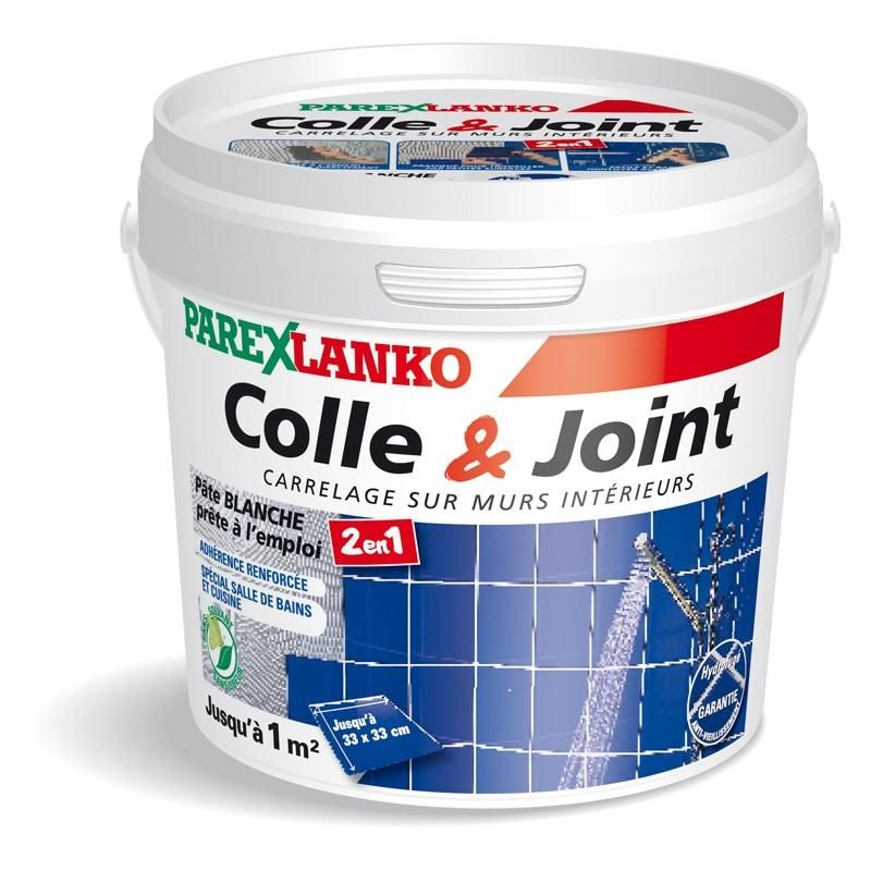 Colle et joint carrelage 2 en 1 28 images sol pvc for Colle pour carrelage