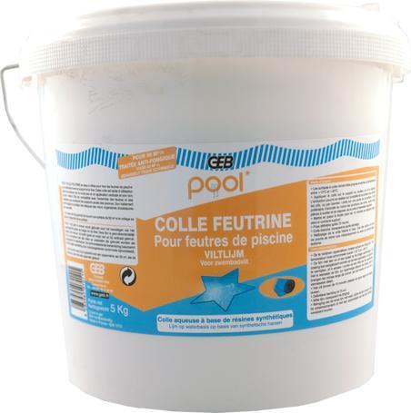 Recherche piscine du guide et comparateur d 39 achat for Colle liner pour piscine